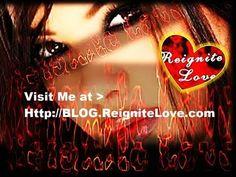 Reignite Love Invite: Drop in, the Water's Great!!