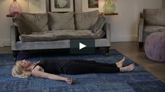 Vicky Vlachonis Pain Expert and Author of The Body Doesn't Lie demonstrates the 5 Tibetan Rites of Rejuvenation.  The Tibetan Rites are a sequence of five poses…