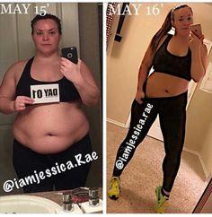 Transformation Inspiration!
