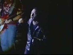 U2 Mysterious Ways