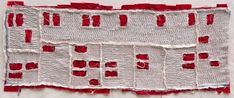 How Quilting Can Explain the Foreclosure Crisis [via Museum of Vancouver]
