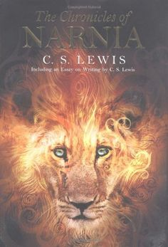 The Chronicles of Narnia by C.S. Lewis,http://smile.amazon.com/dp/0060598247/ref=cm_sw_r_pi_dp_bjuytb13XX3JPBN0