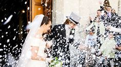 WeddingClic: Fotografia per il tuo matrimonio