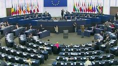 European Parliament expresses concern on minority situation in Pak