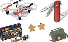 Ideas de regalos para Navidad Organización Planes Regalos