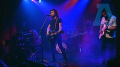 Gang of Youths - Keep Me In The Open - Shows From Schubas