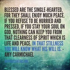 Amy Carmichael / will of God / stillness Quotable Quotes, Faith Quotes, Bible Quotes, Bible Verses, Me Quotes, Godly Quotes, Amy Carmichael, Great Quotes, Quotes To Live By