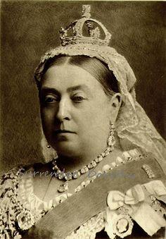Queen Victoria and her jubilee diamonds,