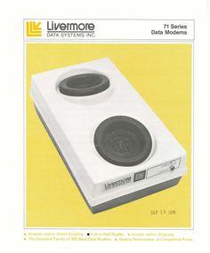 Livermore Datasystems