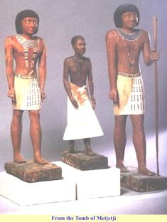Ancient Egypt: Ancient Structures and Artifacts. Ancient Man and His First Civilizations [AFRICA]