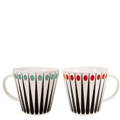 Amanda tea mug - white-tomato - Superliving