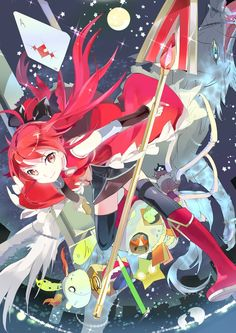 Find images and videos about puella magi madoka magica, magical girl and kyoko sakura on We Heart It - the app to get lost in what you love. Manga Anime, All Anime, Anime Art, Anime Girls, Madoka Magica, Happy Show, Bleach Cosplay, Sayaka Miki, Fanart