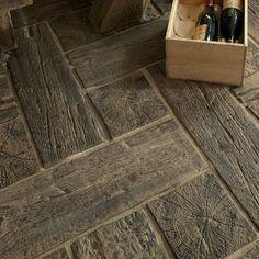 Versteinertes Holz - einfach immer perfekt