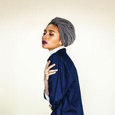 Yuna Singer, Turban Tutorial, Singer Fashion, Turban Style, Musa, Black Girl Magic, Looking For Women, Hijab Fashion, Hot