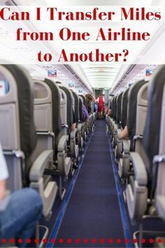 Can I Transfer Miles from One Airline to Another?- Wondering if you can move your airline miles from one frequent flyer account to another? Use this guide to understand airline loyalty programs and how to get the most from your miles. Travel Articles, Travel Info, Free Travel, Travel Advice, Travel Tips, Travel Hacks, Air Travel, Travel Wall, Cheap Travel