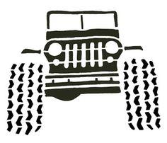 Punisher / Jeep 6