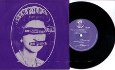A Sex Pistols Seven-Inch Sells for $19,000    How much would you pay for a rare single?    www.rocksquare.com   http://www.rocksquare.com/Community/MusicNews/711