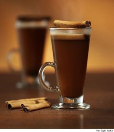 January 17 is National Hot Buttered Rum Day - celebrate with our HOT CARAMEL BUTTERED RUM RECIPE!