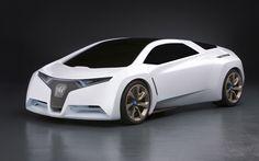 New Honda FC Sport concept