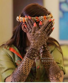 Trending Mehndi designs💖Fun new ways to add your groom's name to your Bridal Mehndi! Designs Henna, Wedding Mehndi Designs, Bridal Mehndi, Art Designs, Bridal Lehenga, Blouse Designs, Indian Wedding Poses, Indian Wedding Couple Photography, Indian Weddings