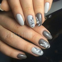 today we are bringing to you the Top 40 Trending Nail Arts That You Should Follow This Year