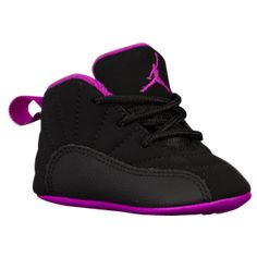 Jordan Retro 12 - Girls' Infant