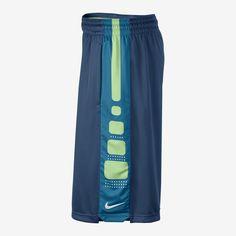 43fe6a71d94 Nike Elite Stripe Men s Basketball Shorts. Nike Store