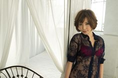 Yuria Satomi 【 里美 ゆりあ 】 -11- | AV画像ナビ
