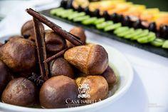 I Granai Restaurant  www.casaisabella.it
