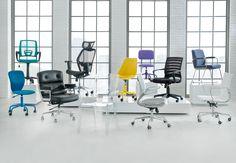 Office e Home Office - Cadeiras