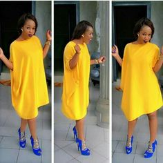 Fabulously & Fascinating Wedding Guests Styles That Will Make You the Best-Dressed Guest - Wedding Digest Naija Short African Dresses, Latest African Fashion Dresses, African Print Dresses, African Print Fashion, Latest Dress, Elegant Maternity Dresses, Simple Dresses, Nice Dresses, Fashion Outfits
