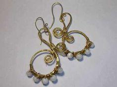 Gold Rings, Bracelets, Jewelry, Jewlery, Jewerly, Schmuck, Jewels, Jewelery, Bracelet