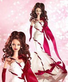 Peppermint Barbie