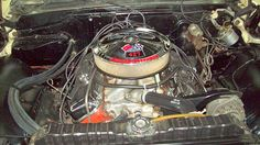 #21 The List 1968 Chevrolet Biscayne L72 427 | Blog - MCG Social™ | MyClassicGarage™
