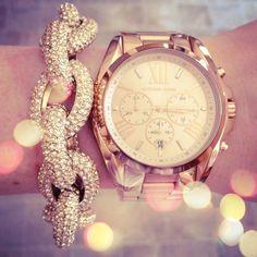 Michael Kors Watch Rose Gold #Michael #Kors #Watch #Rose #Gold