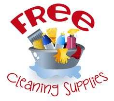 Free Cleaning Supplies for Art - Check out more amazing guidelines for your cleaning business