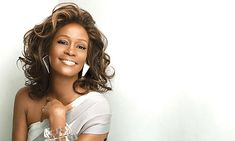 No one could sing quite like Whitney. She will be missed.