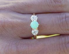 would look amazing on my finger