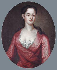 Hannah Pemberton  John Smibert (American (born Scotland), Edinburgh 1688–1751 Boston, Massachusetts)  Date: 1734 Medium: Oil on canvas Dimensions: 30 x 25 in. (76.2 x 63.5 cm) Classification: Paintings Credit Line: Rogers Fund, 1943 Accession Number: 43.51