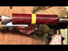 High Build Friction Polish & Walnut Oil/Carnauba Wax and Shellac Overview - YouTube