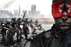 Homefront 2 di Crytek potrebbe uscire una esclusiva Xbox One (rumor) Wii U, Ps3, Xbox 360, Video Game News, Video Games, Grid Game, Best Pc Games, Future Games, Olinda