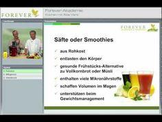 Info über www.regina.hofer.flpg.at  online bestellen für Österreich:  www.be-forever.at/bestellung/ Forever Aloe, Smoothie, Check Up, Drink, Food, Eat Clean Breakfast, Juice, Health, Cooking