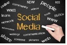 What is Social Media Marketing? Here is an outline.