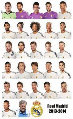My favorite is Ronaldo, but I am BARCA!!! NEYMAR!!!