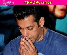 When Sonam Kapoor made Salman Khan CRY on the sets of Prem Ratan Dhan Payo… #SalmanKhan