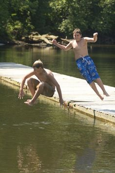 5 Great Western Massachusetts swimming spots
