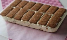 This ice cream slice uses sweetened condensed milk and can include your favourite chocolate bars or lollies. It's a perfect dessert for summer days and great to pass around at parties.