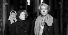 """""""November"""" de Rainer Sarnet ganó el Grand Prix Golden Listapad del 24º Minsk International Film Festival - Bielorusia"""