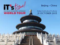 Beijing   #China