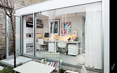 #studio I need my own work studio when I have my own place. A must.